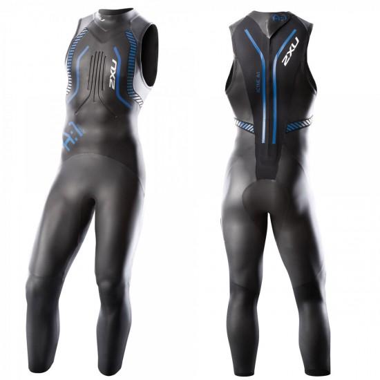 Men's A:1 Sleeveless Wetsuit