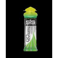 GO Energy + Electrolyte Gel 60ml - Single Unit (Lemon & Mint)