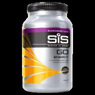 GO Energy 1.6kg (Blackcurrant)
