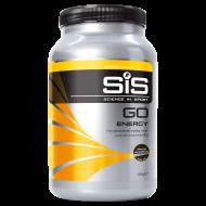 GO Energy 1.6kg (Lemon)
