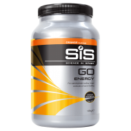 GO Energy 1.6kg (Orange)