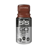 GO Caffeine Shot 60ml - Single Unit (Cola) - On Sale