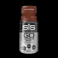 GO Caffeine Shot 60ml - Single Unit (Cola)
