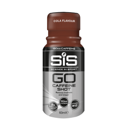 GO Caffeine Shot 60ml - Single Unit (Cola)