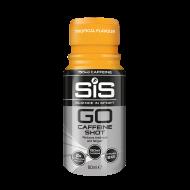 GO Caffeine Shot 60ml - Single Unit (Tropical) - On Sale