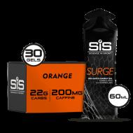 Surge Gel 60ml (Orange)