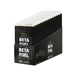 Beta Fuel 80g Sachets - 15 Pack (Lemon & Lime)
