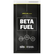 Beta Fuel 80g Sachets - Single Unit (Lemon & Lime)