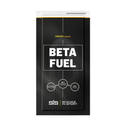 Beta Fuel 80g Sachets - Single Unit (Orange)